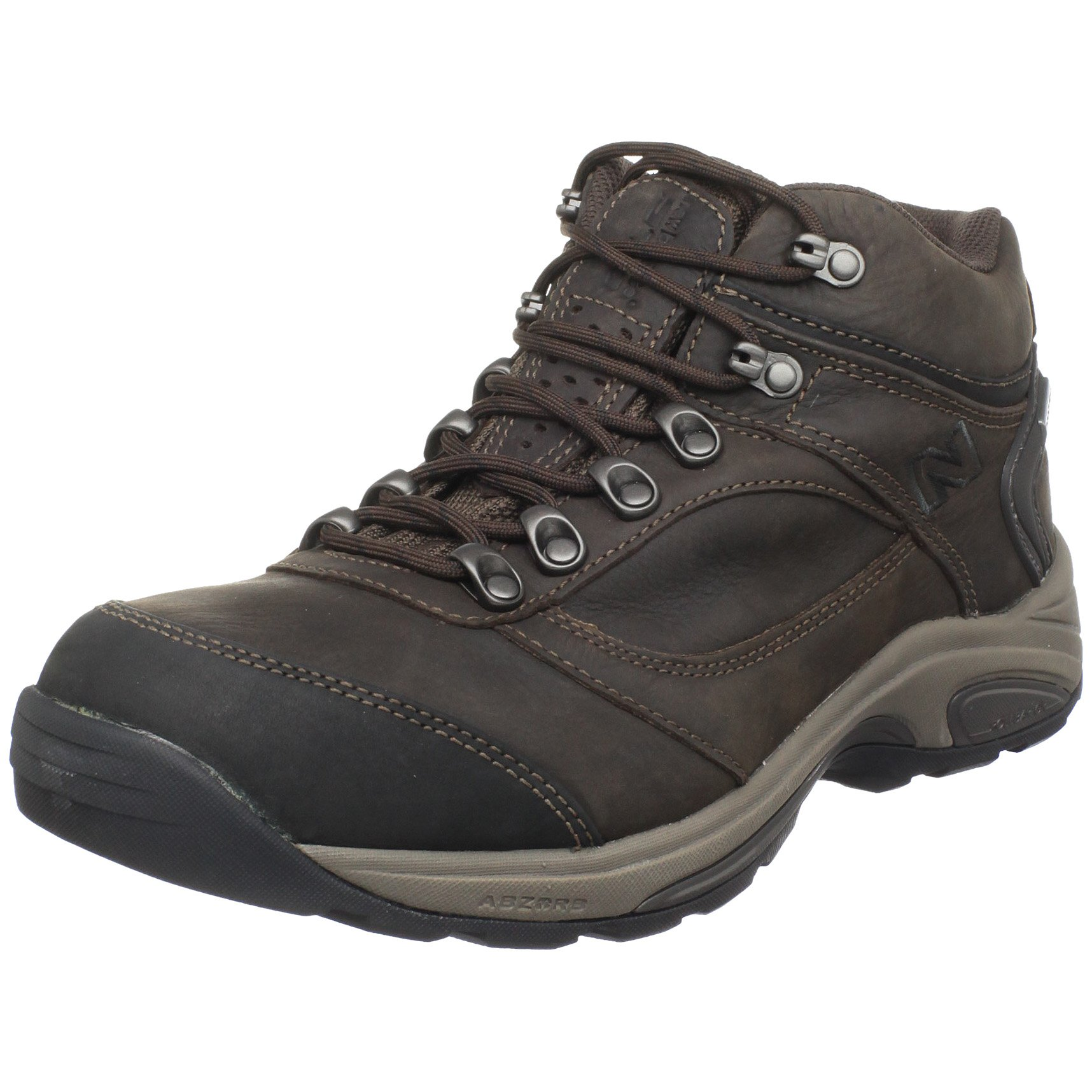 New Balance Men's MW978 Walking Shoe, Brown, 11.5 4E US by New Balance