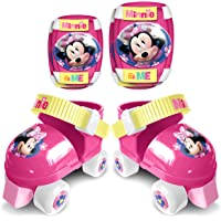 Stamp Sas- Minnie Set Roller E/K Pads, Color