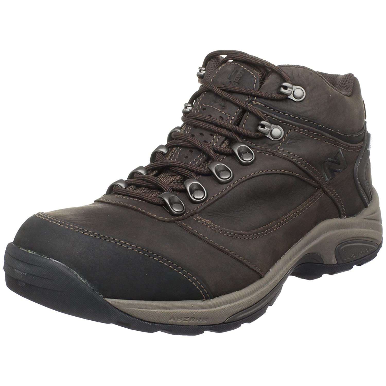 New Balance Men's MW978 Walking Shoe 13 2E US Brown