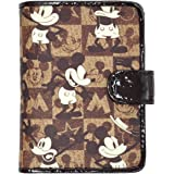 Amazon.com: Karactermania Mickey Mouse Reef-Wallet Coin ...