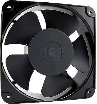 32F Ventilador 180 mm 180 x 180 x 60 2800 RPM 220 V 230 V 240 V 0 ...