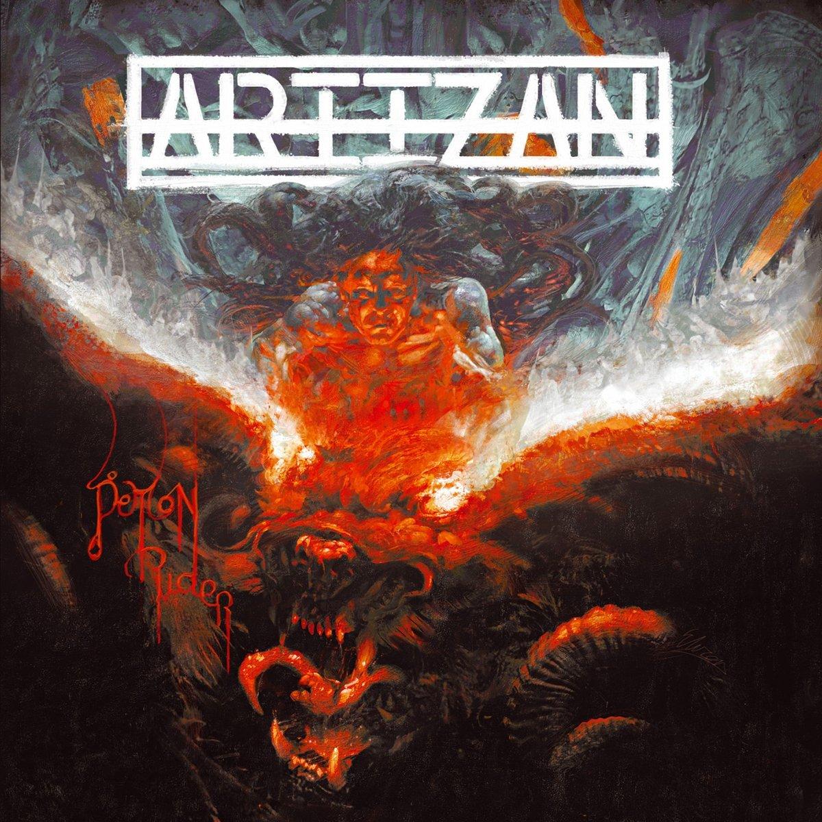 Vinilo : Artizan - Demon Rider (United Kingdom - Import)