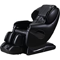 TITAN Pro Series Faux Leather Reclining Massage Chair (Brown)
