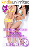 Deidre's Taboo Passion (Futa's Taboo Wish 2): (A Futa-on-Female, Taboo, Risky, Fairy Erotica)