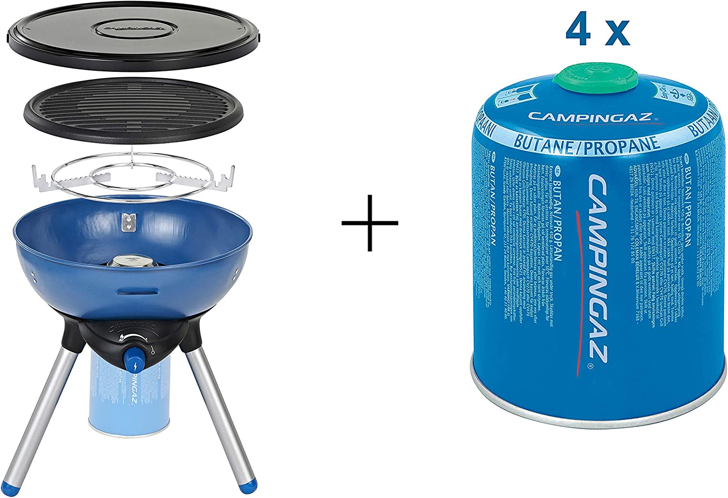 Campingaz Party Grill Stove