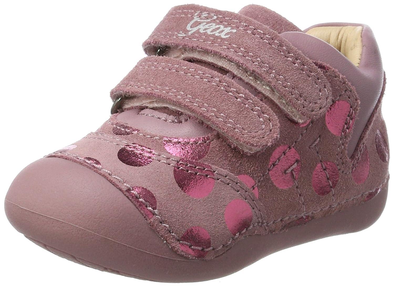 Geox B Tutim C Zapatillas para Bebés
