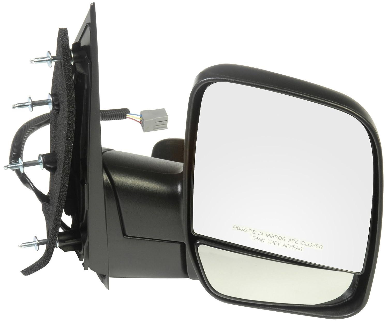 Amazon.com: Dorman 955-1453 Ford E-Series Van Passenger Side Power Replacement  Side View Mirror: Automotive