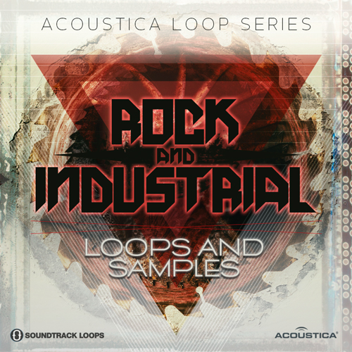 Rock and Industrial Loops and Samples [Download] by Acoustica