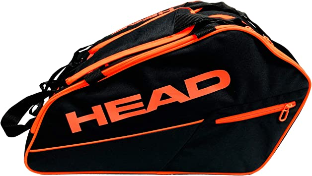 Head Core Padel Combi SMU (Orange): Amazon.es: Deportes y ...