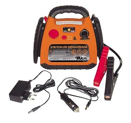 XL Perform Tool 552131 estación 300 Amp Starter: Amazon.es: Coche ...