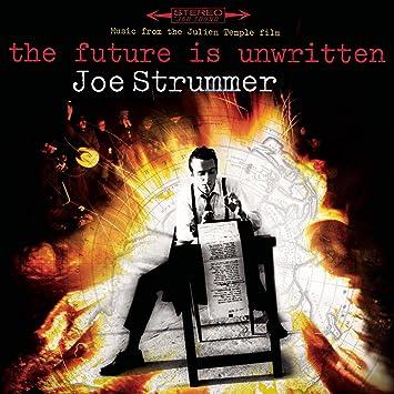 Joe strummer the future is unwritten online dating