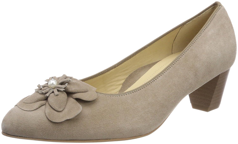 TALLA 40 EU. ARA Knokke, Zapatos de tacón con Punta Cerrada para Mujer