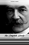 Thomas Hardy: The Complete Novels (English Edition)