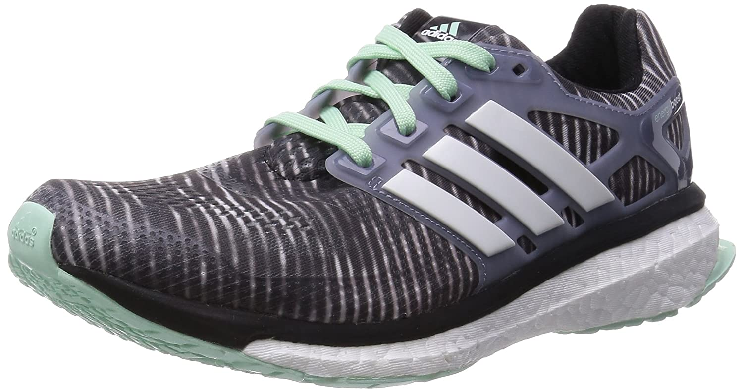 newest collection fcb68 48606 Adidas Energy Boost ESM W Zapatillas de Running para Mujer Mujer Mujer  Negro 9b48b7