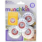 Munchkin Arm and Hammer Nursery Fresheners, Lavender or Citrus