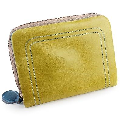 5a9f4fc8e75a [パッカパッカ] pacca pacca 二つ折り財布 財布 ファスナー お札入れ 大容量 カード入れ