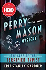 The Case of the Terrified Typist (The Perry Mason Mysteries Book 5) Kindle Edition