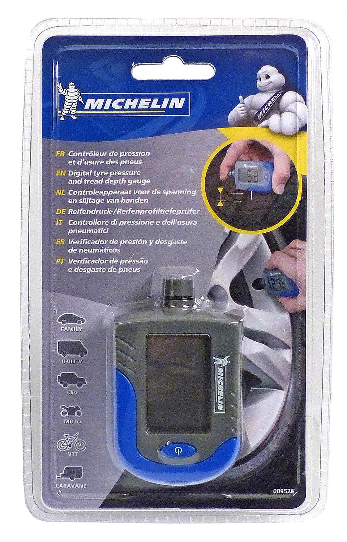 Michelin 009526 manom/ètre Digital