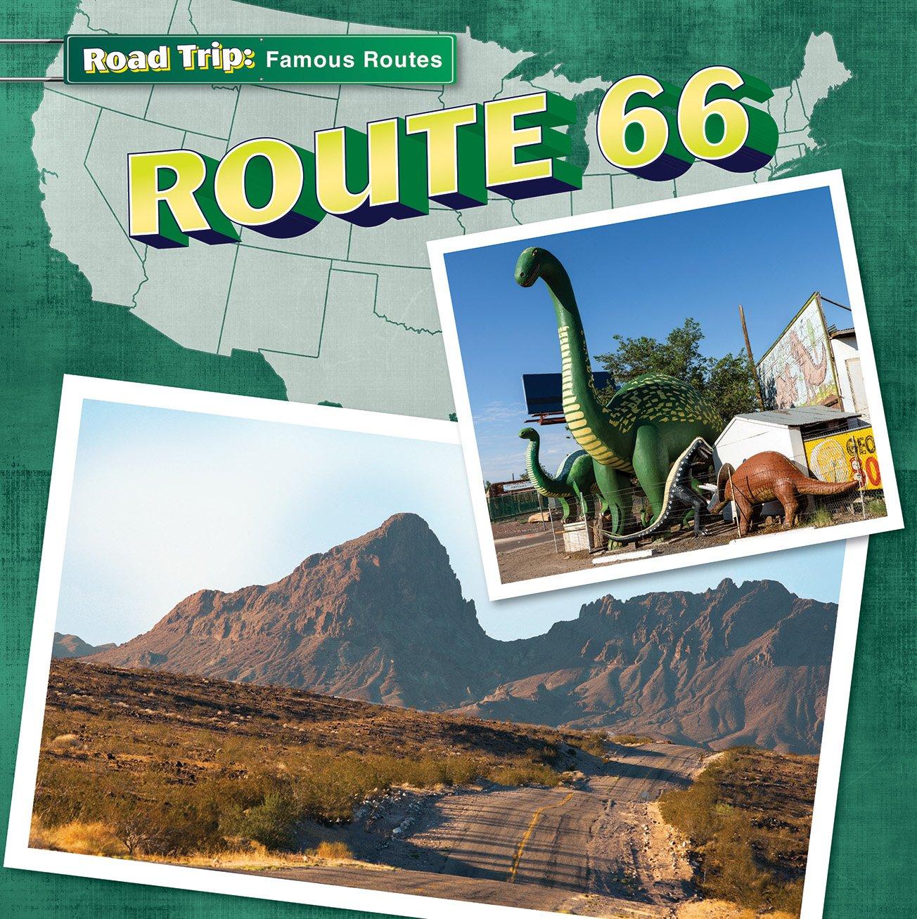 Route 66 (Road Trip) PDF