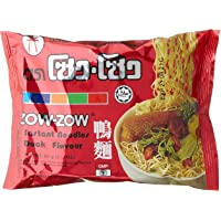 Zow Zow Instant Noodle, Duck, (60g (Pack of 5)