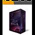 The Hive Queen Saga: Three-Book Boxed Set