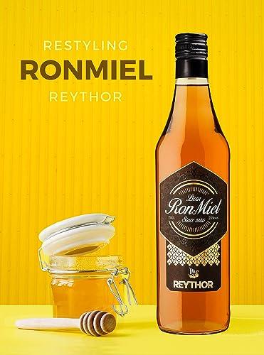 Ronmiel Reythor 20% 70cl: Amazon.es: Alimentación y bebidas