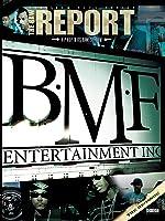 The Raw Report Presents: BMF - Bleu Davinci