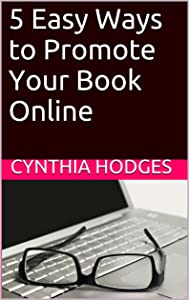 5 Easy Ways to Promote Your Book Online