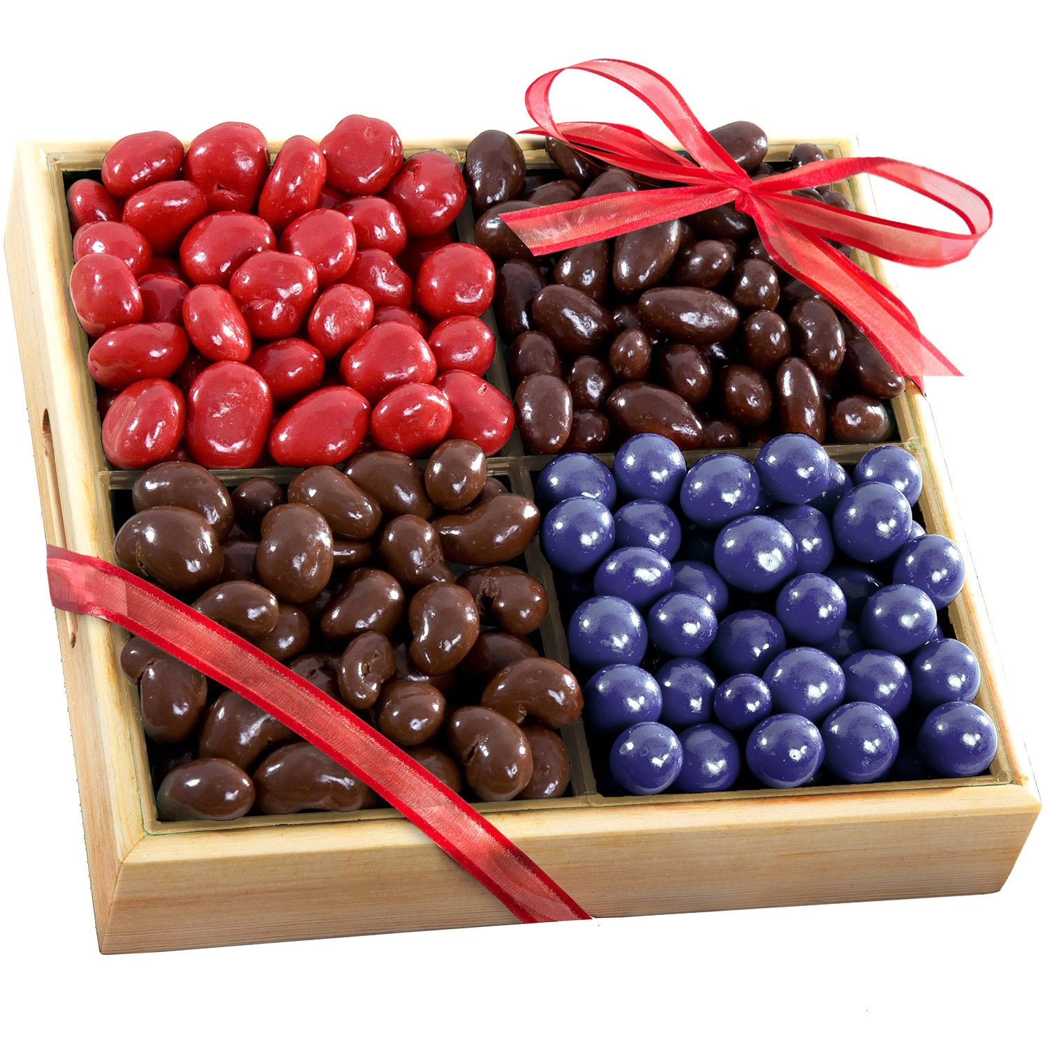 Amazon.com : Golden State Fruit Chocolate Covered Bliss Fruit and ...