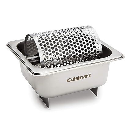 Amazon.com: Cuisinart CCB-500 - Rasqueta para plancha, Rueda ...
