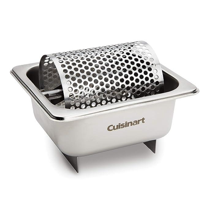 Amazon.com: Cuisinart CCB-500 - Rasqueta para plancha, kit ...