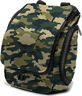 bf61f84125 Amazon.com   Travel Toiletry Bag for Men by Baglane - Travel Kit ...