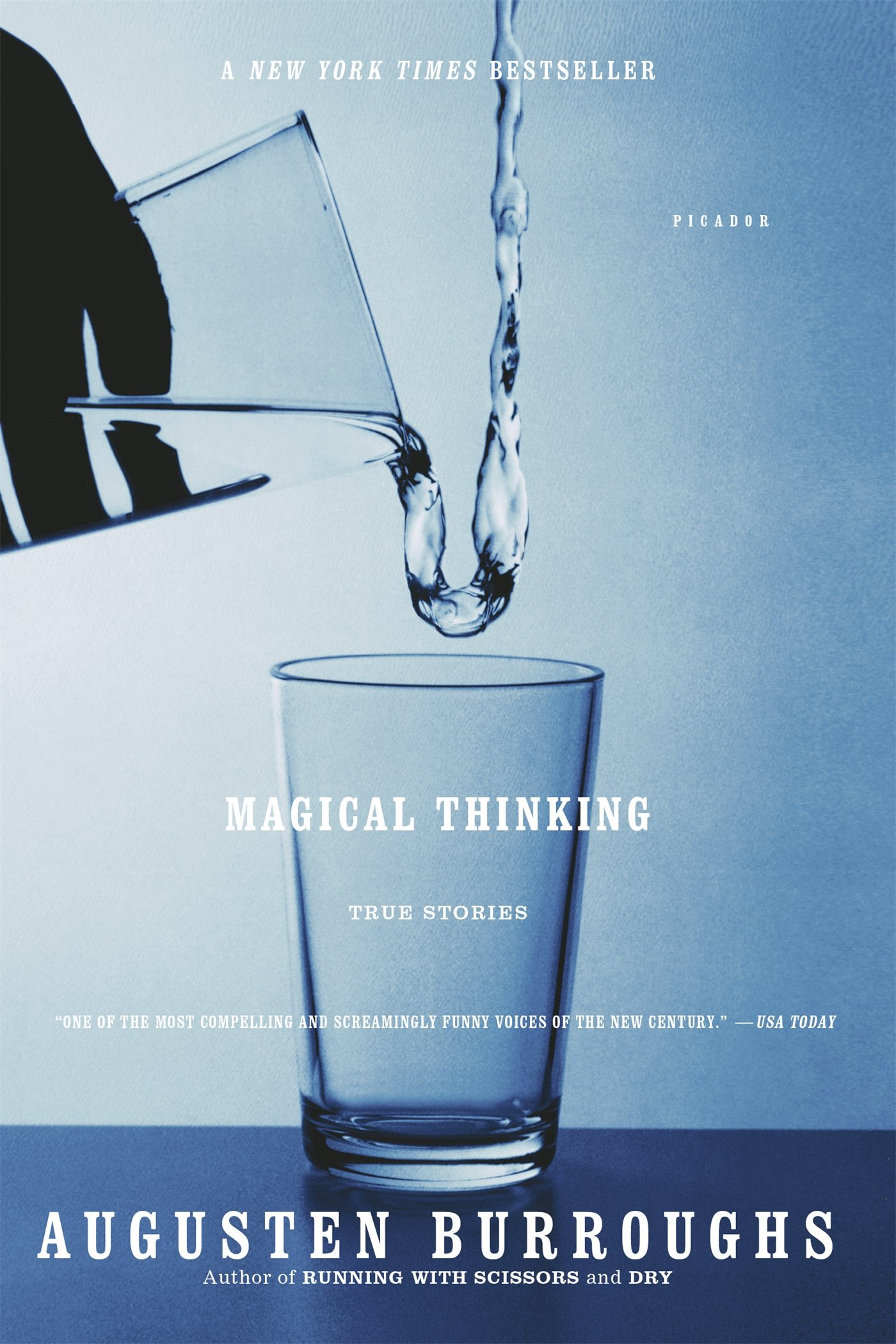 Magical Thinking Stories Augusten Burroughs