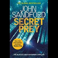Secret Prey