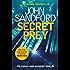 Secret Prey (Lucas Davenport 9)