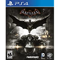 Batman: Arkham Knight for PS4 Deals