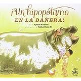 Un Hipopótamo En La Bañera! (Colección Vintage)