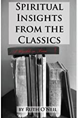 Spiritual Insights from Classic Literature: A Wrinkle in Time (Spiritual Insights from the Classics Book 3) Kindle Edition