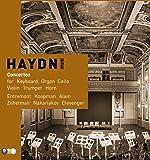 Haydn Edition Volume 8 - Concertos