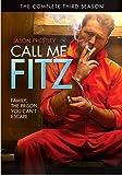 Call Me Fitz: Complete Third Season