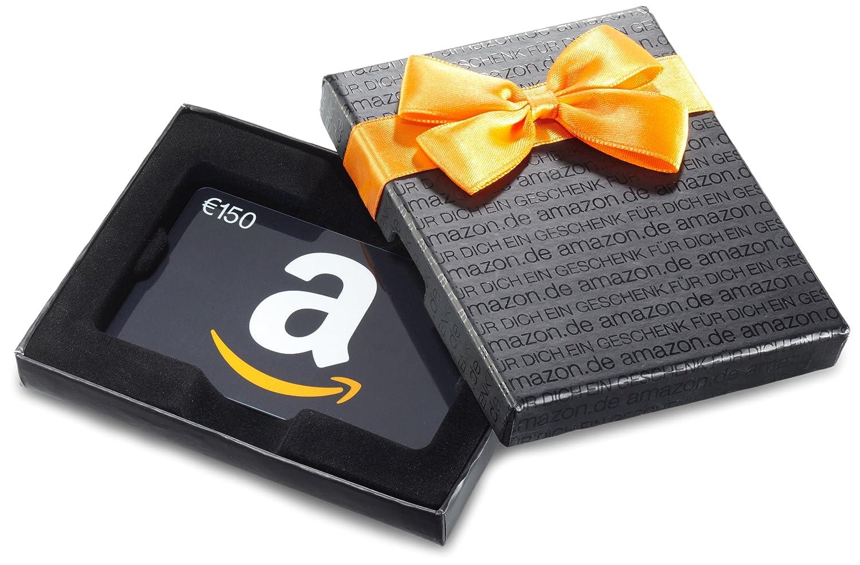 Amazon.de Geschenkkarte in Geschenkbox (Alle Anlässe) - mit kostenloser Lieferung per Post Amazon EU S.à.r.l.