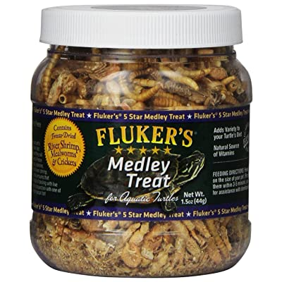 Fluker's Medley Treat
