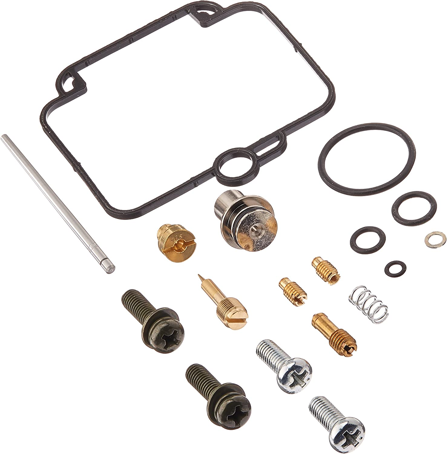 Suzuki DR 350 L 1990 Carb Carburettor Rebuild Repair Kit