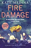 Fire Damage: A gripping thriller that will keep you hooked (A Jessie Flynn Crime Thriller, Book 1) (English Edition)