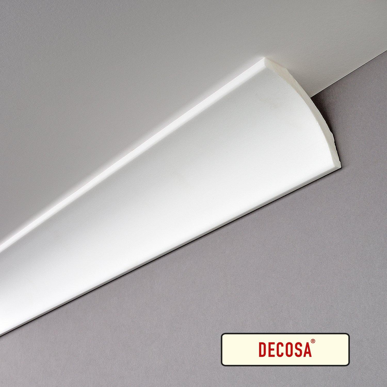 Decosa Moulure B10 72 x 72 mm longueur 2 m