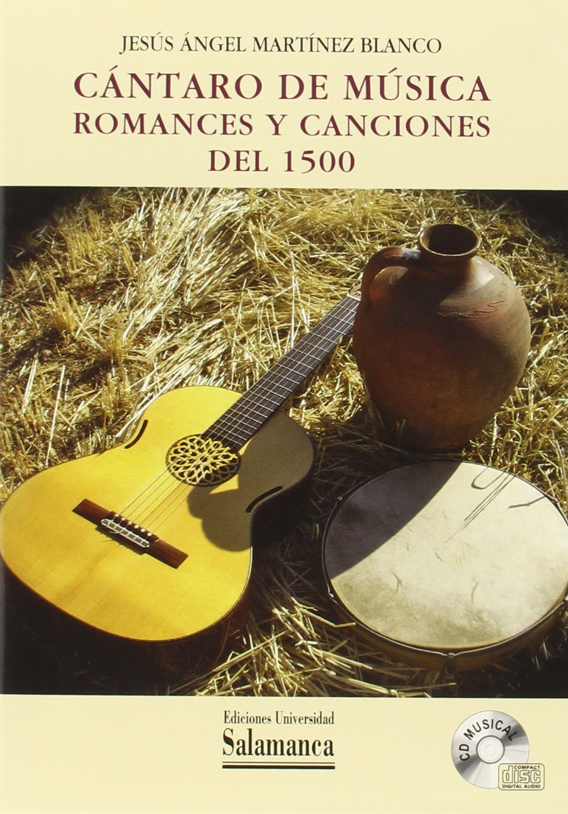 Read Online CANTARO DE MUSICA ROMANCES Y CANCIONES DEL 15 PDF