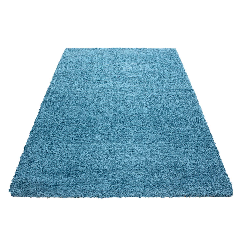 Hochflor Schaffell Shaggy Teppich Langflor einfarbig kuschelig 45 45 45 mm Florhöhe, Farbe Beige, Maße 240x340 cm B07GSGVY1V Teppiche 3d6fe4