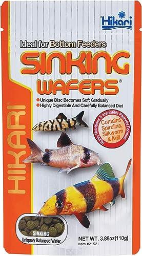 Hikari-Sinking-Wafers-food-for-Catfish