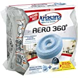 ARIASANA AERO 360° RICARICA TAB INODORE 450GR