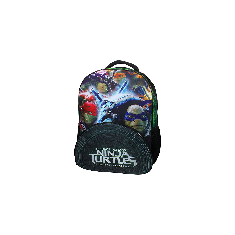 Teenage Mutant Ninja Turtles out of The Shadows Película de ...